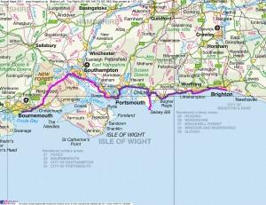 Bournemouth_to_Brighton_route jpeg