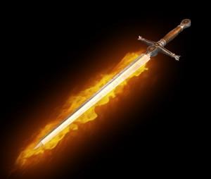 Firesword